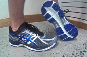 Adidas Shoe Comparable To Asics Gel Cumulus