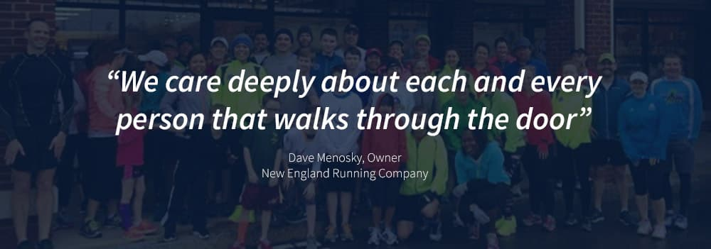 b294a37d33255 Dave. Dave opened New England Running Company ...