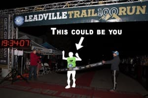 could be you Leadville